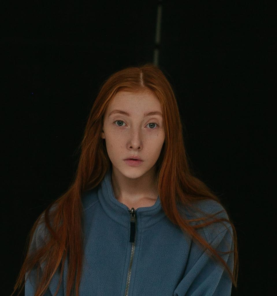 Kristina Mayorova