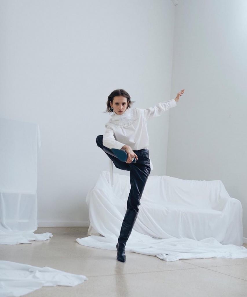 Sofia Zakhoroshko