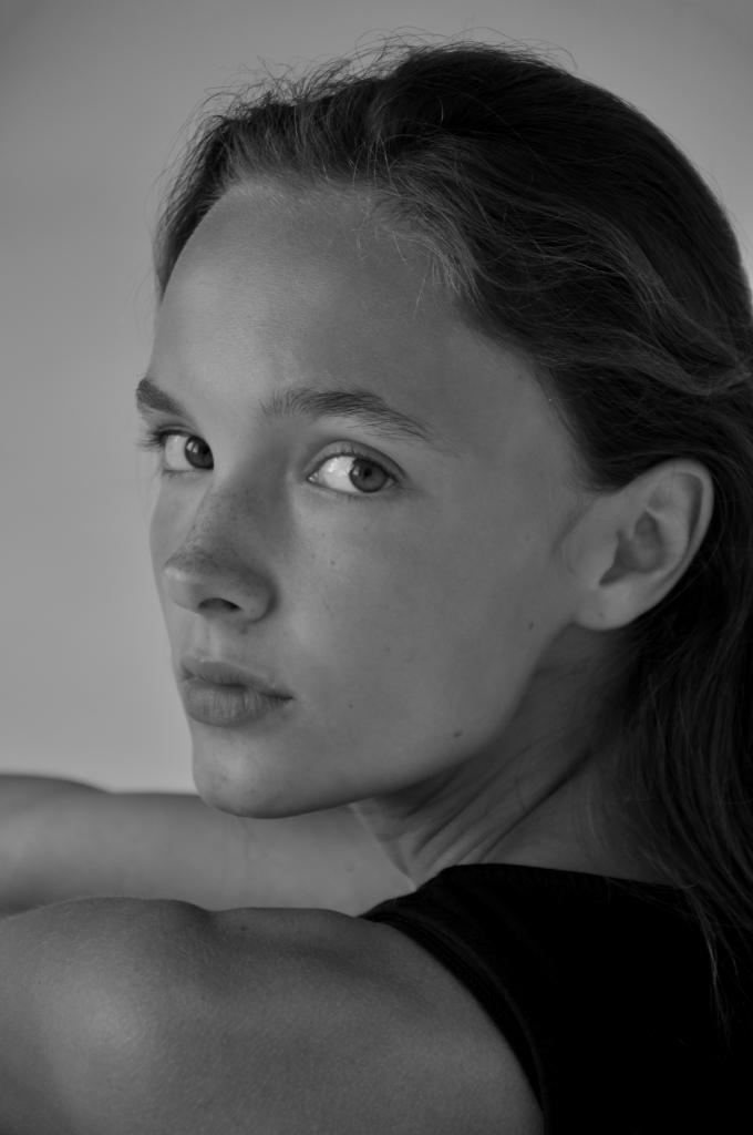 Polina Shalimova