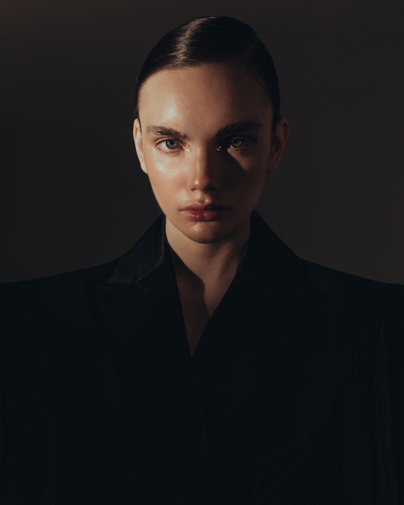 Liza Kuzmiankova