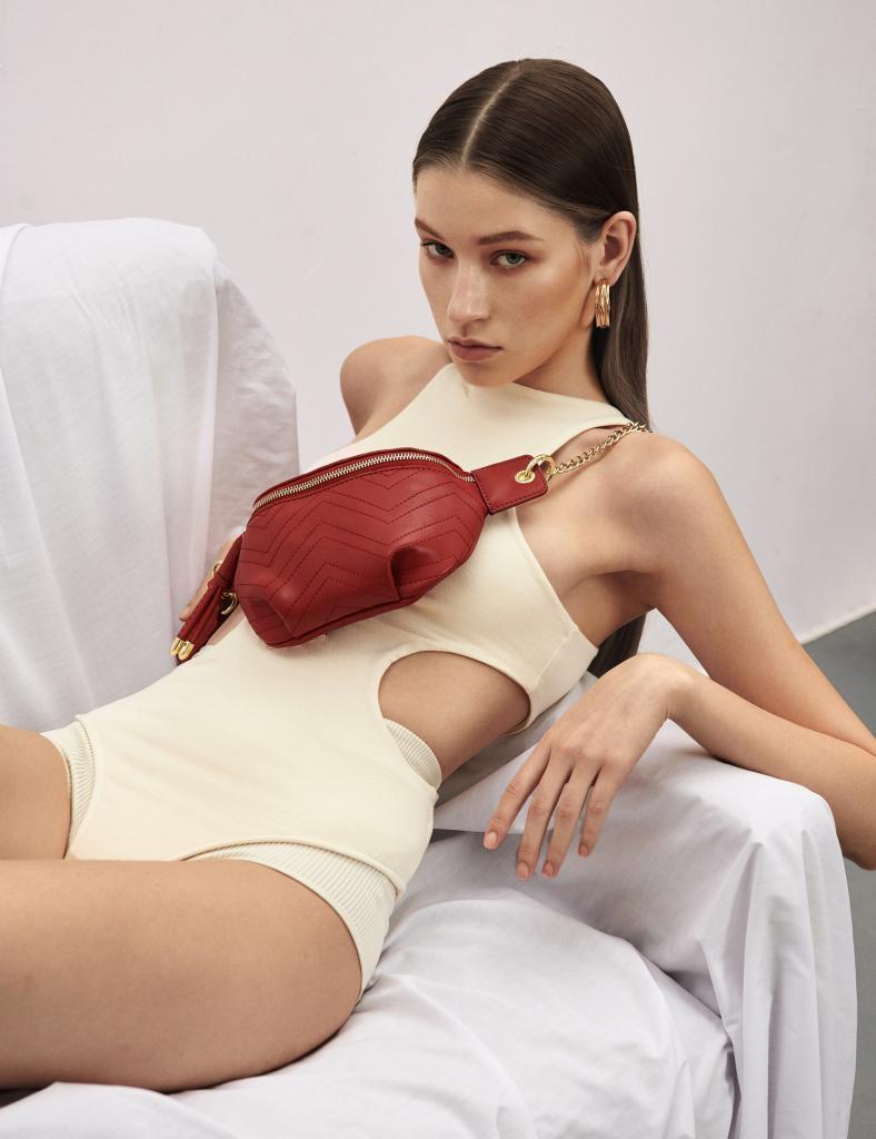 Dasha Brushkova